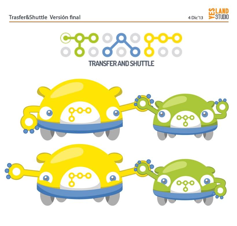 Transfer & Shuttle - mascotas 8