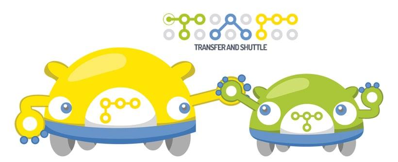 Transfer & Shuttle - mascotas 1