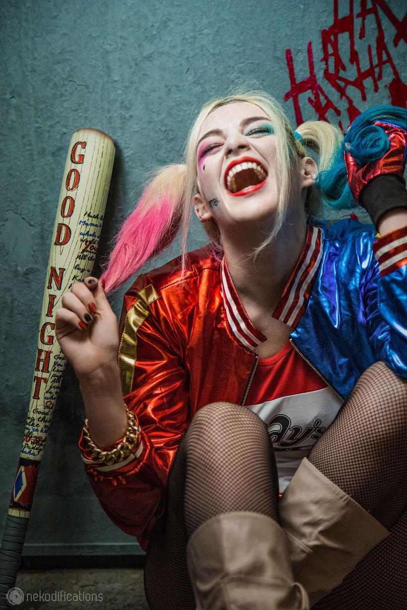 Harley Quinn (WIP) 2