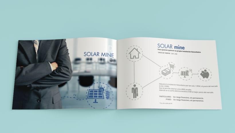 Revista de tarifas electricas 4