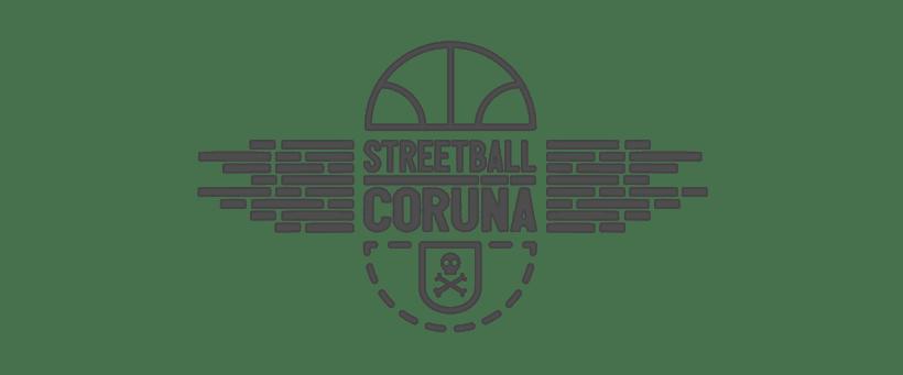 Streetball Coruña 3