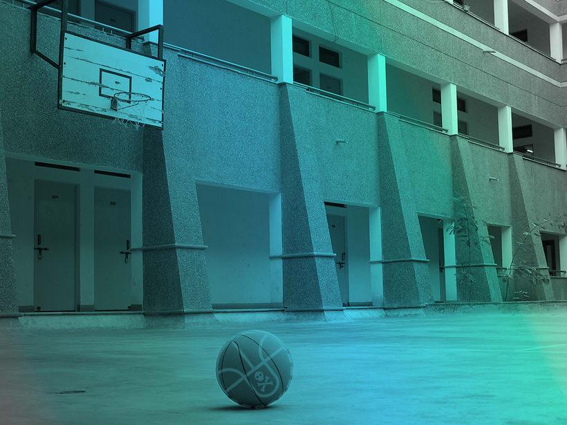 Streetball Coruña 11