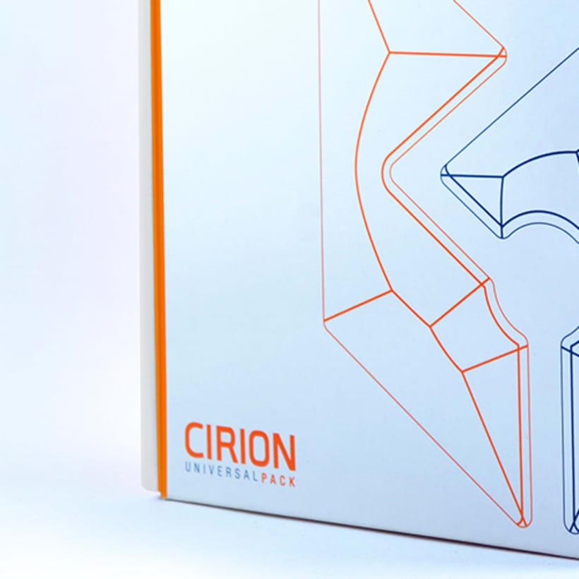 Cirion -1