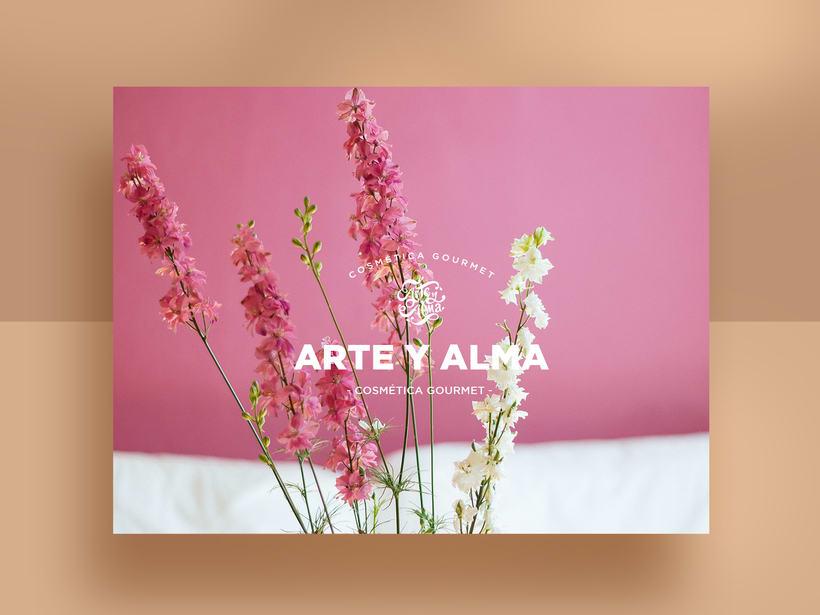 Arte y Alma 1