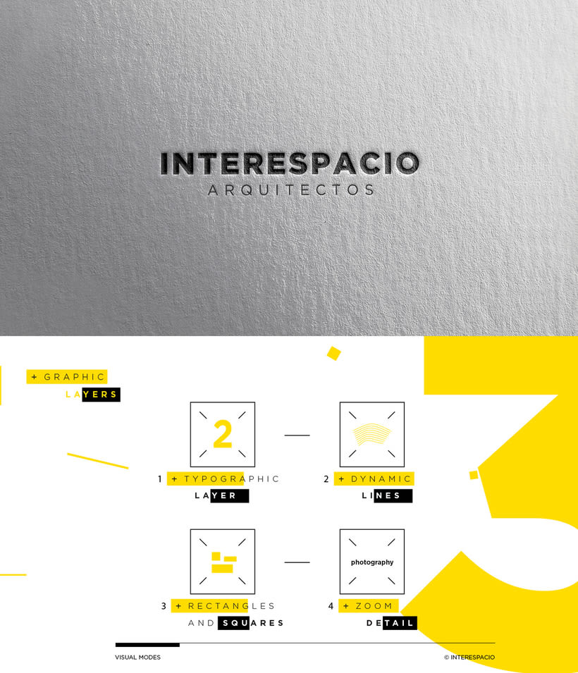 Interespacio -1
