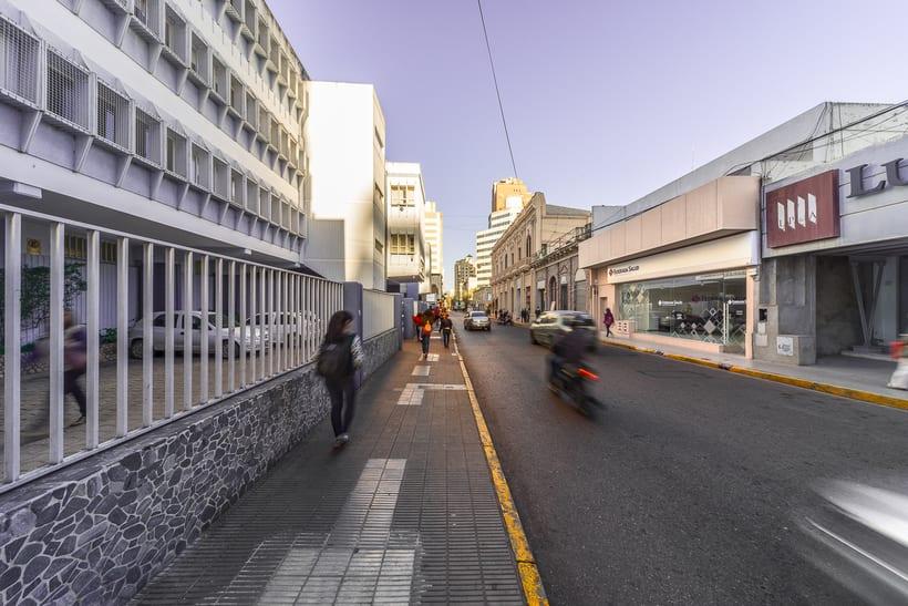 Local de Federada Salud - Río IV - Córdoba - ARG -1