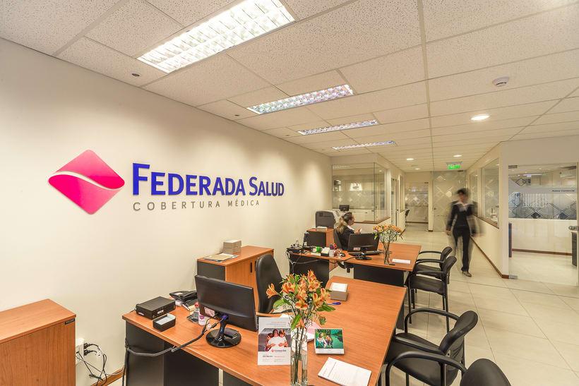 Local de Federada Salud - Río IV - Córdoba - ARG 2