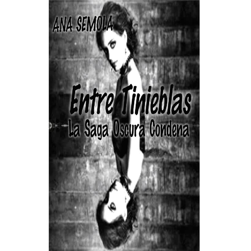 Novela Entre Tinieblas -1