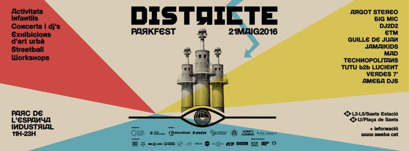 Districte Parkfest 2016 5
