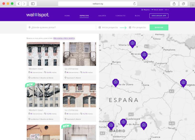Wallspot: el Airbnb del arte urbano 12