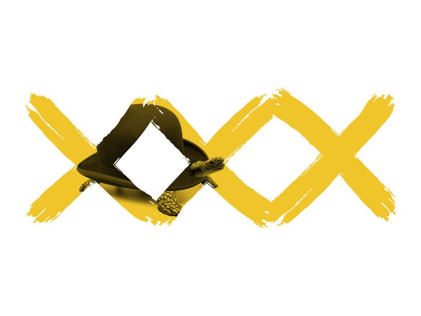 Branding para la Feria internacional de teatro y danza de Huesca 1