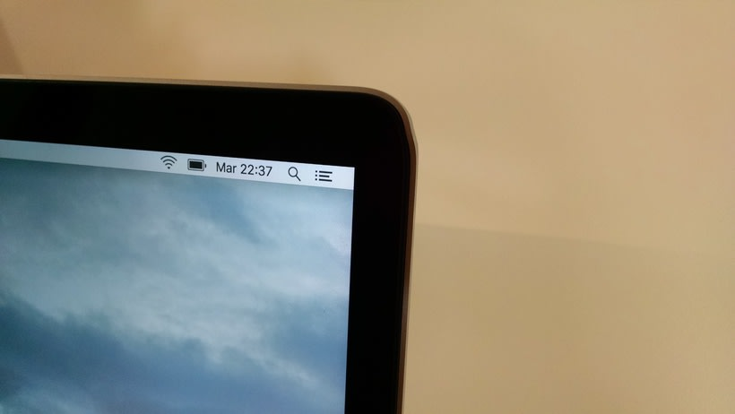 Vendo Macbook Pro Retina 13 casi nuevo (vendido) 5