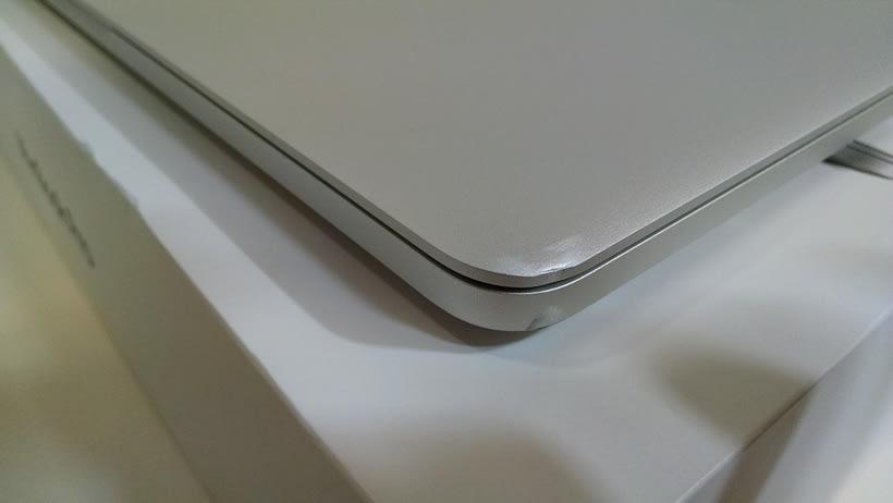 Vendo Macbook Pro Retina 13 casi nuevo (vendido) 6
