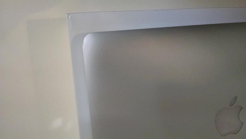 Vendo Macbook Pro Retina 13 casi nuevo (vendido) 7