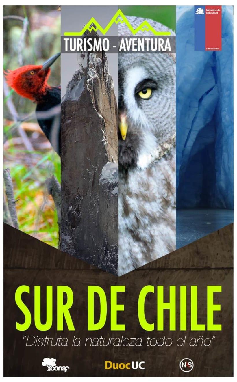 Turismo - Chile -1