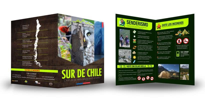 Turismo - Chile 0