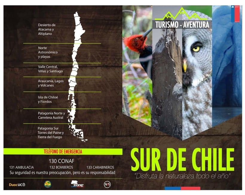 Turismo - Chile 1