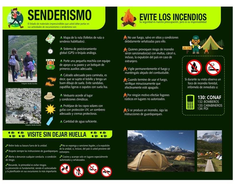 Turismo - Chile 2