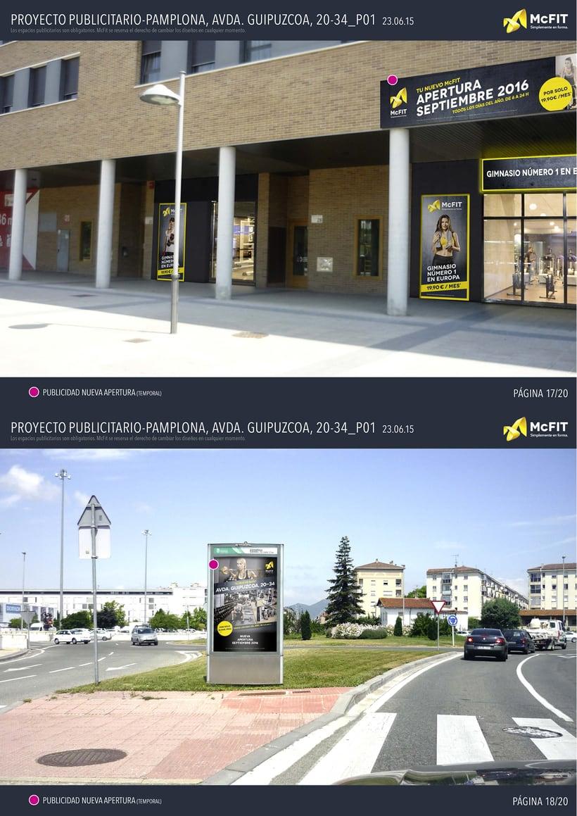 Proyecto implantación Pamplona 2015 8