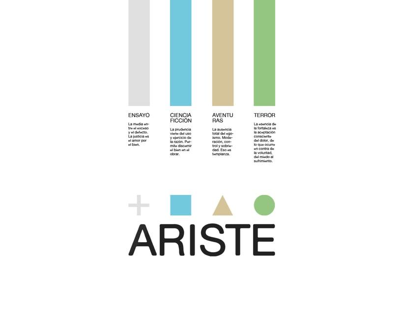 Editorial Ariste 7