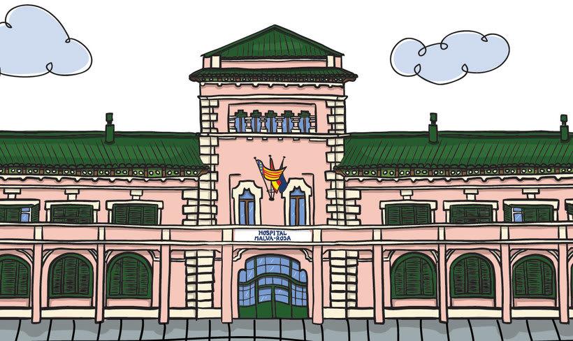 Mis edificios emblemáticos 8