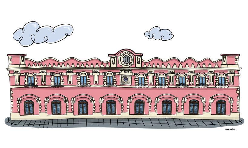 Mis edificios emblemáticos 3