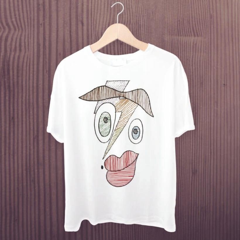 Camisetas #unicejaserie -1