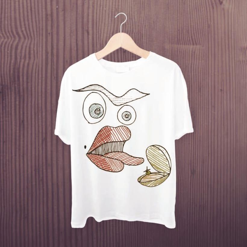 Camisetas #unicejaserie 1