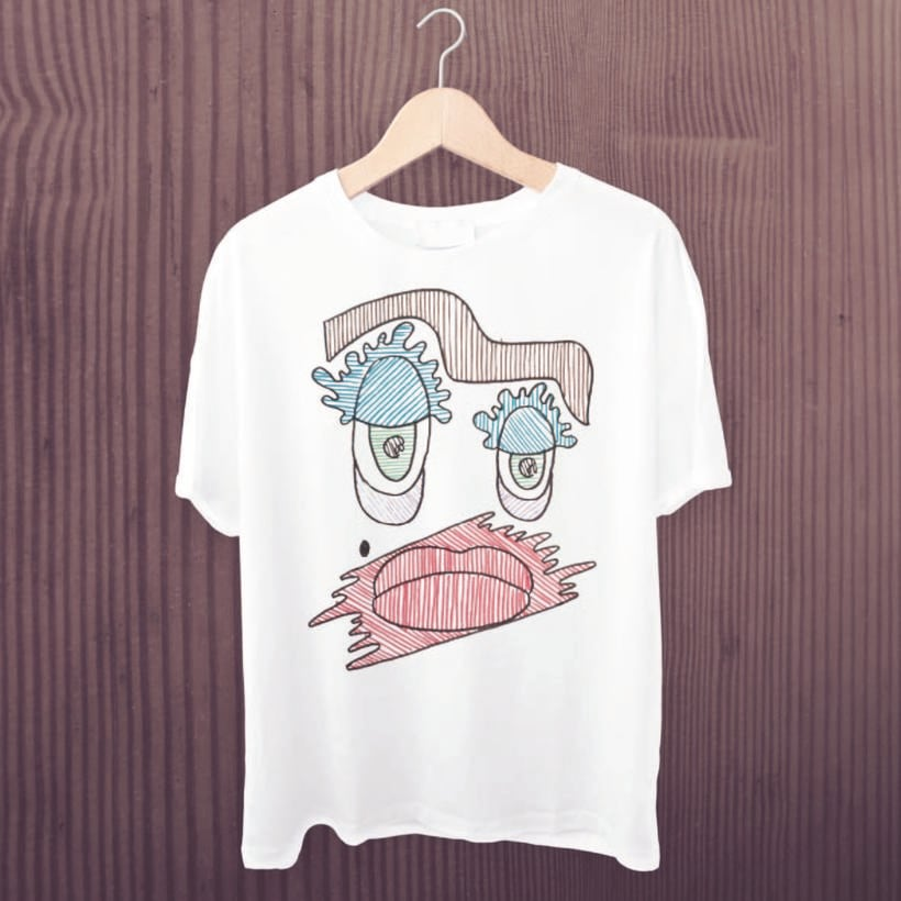 Camisetas #unicejaserie 3