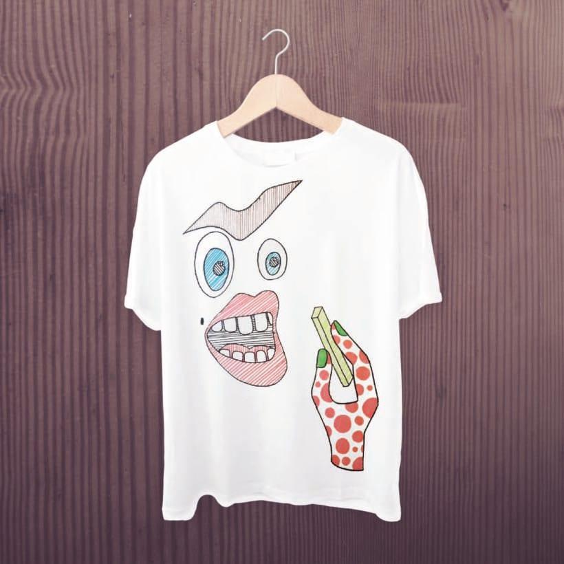 Camisetas #unicejaserie 4