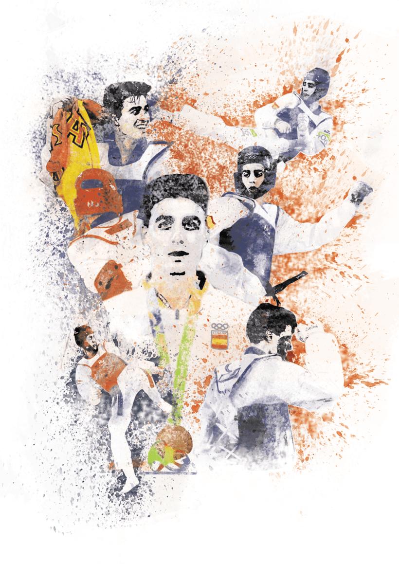 Rio 2016 8