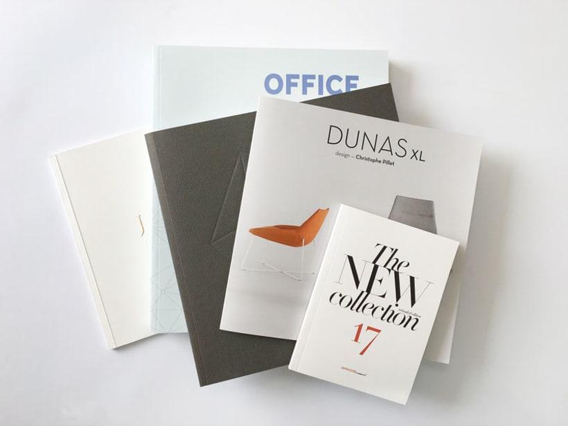 Catálogos 1