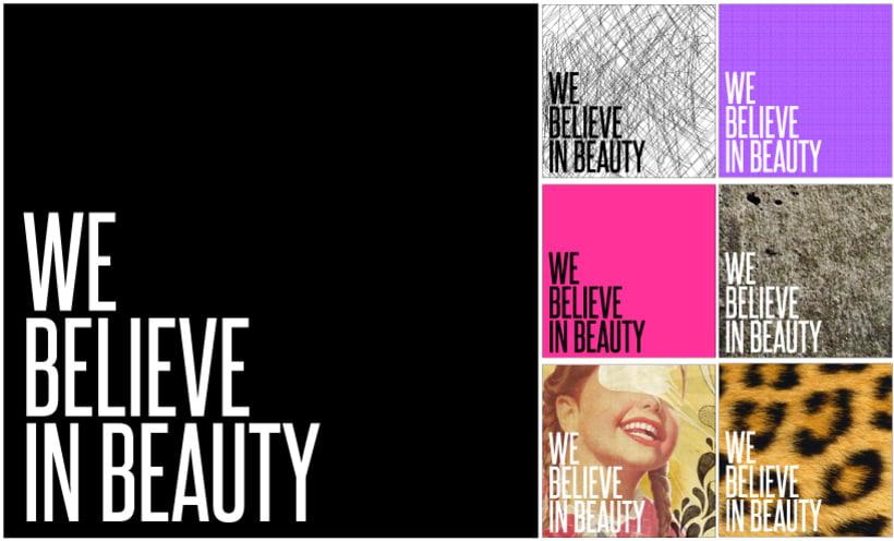 We Believe in Beauty Online Magazine 0