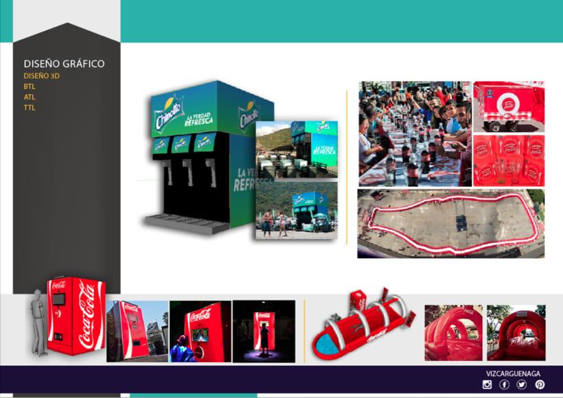 Portafolio Diseño Gráfico-Diseño3D-BTL-Stand-Eventos 1