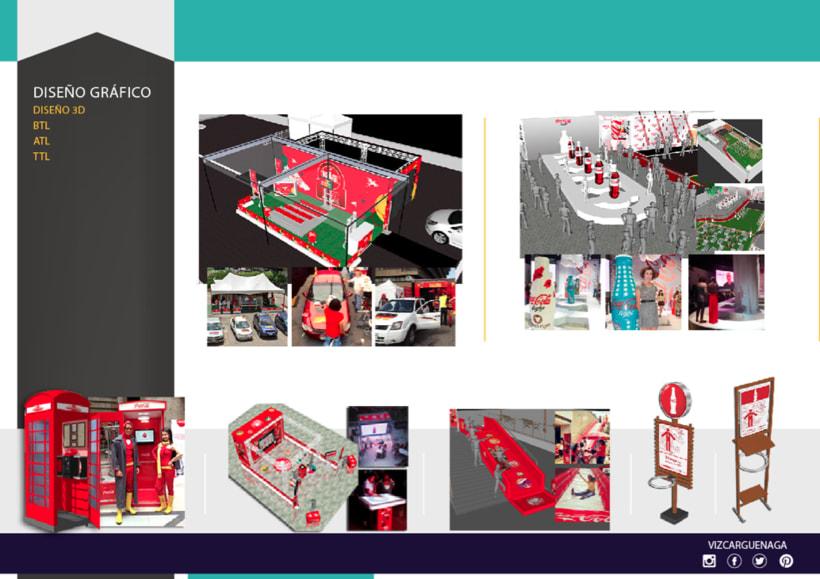 Portafolio Diseño Gráfico-Diseño3D-BTL-Stand-Eventos 2