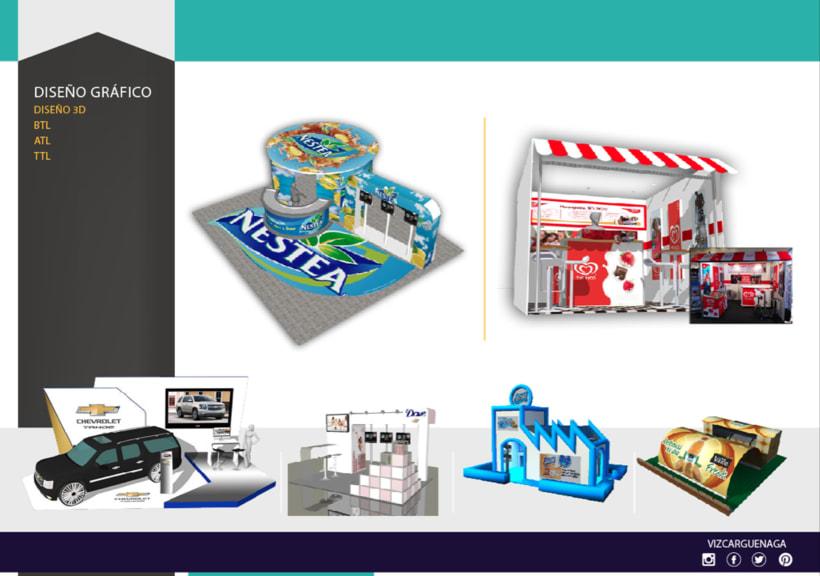 Portafolio Diseño Gráfico-Diseño3D-BTL-Stand-Eventos 4