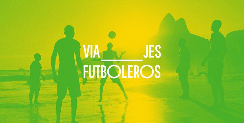 VIAJES FUTBOLEROS 0