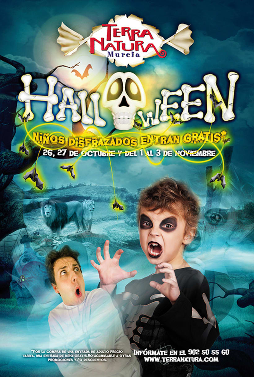 Halloween Terra Natura -1