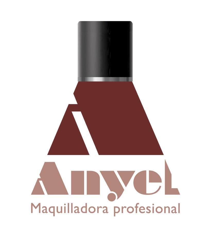 Anyel, Maquilladora profesional -1