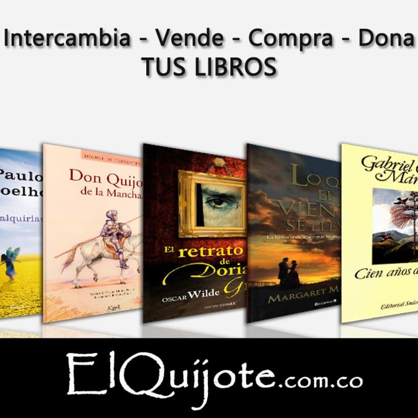 Librería Virtual en Bogotá -1