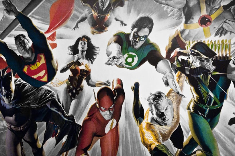 DC Universe 2
