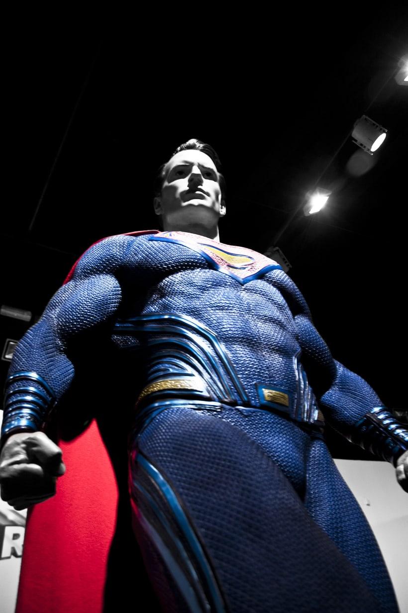 DC Universe 10