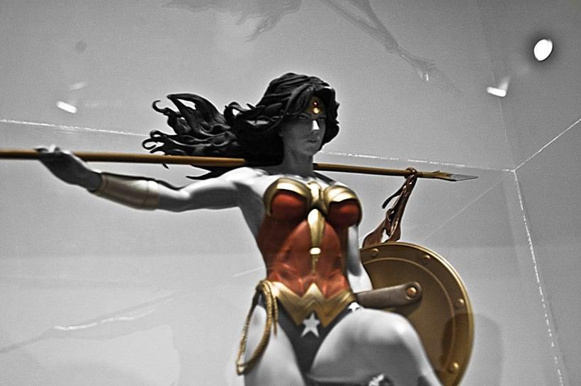 DC Universe 16