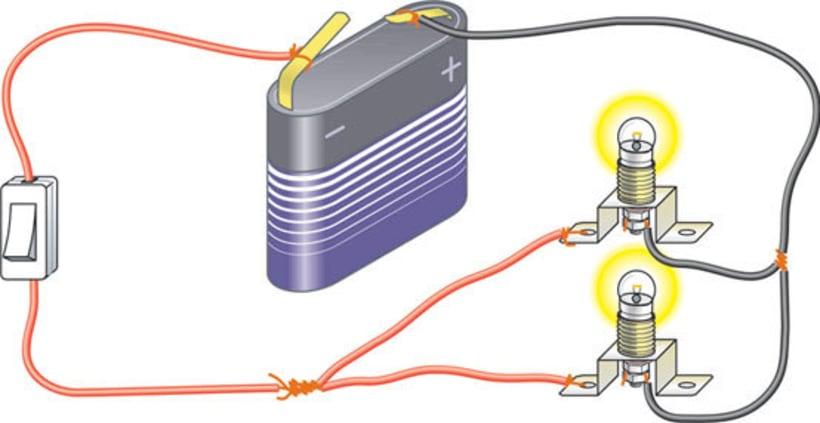 Potencial electrico -1