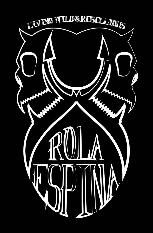 Rola Espina Logo 0