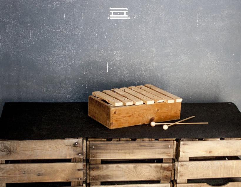 Shi - Recycled wood design 14