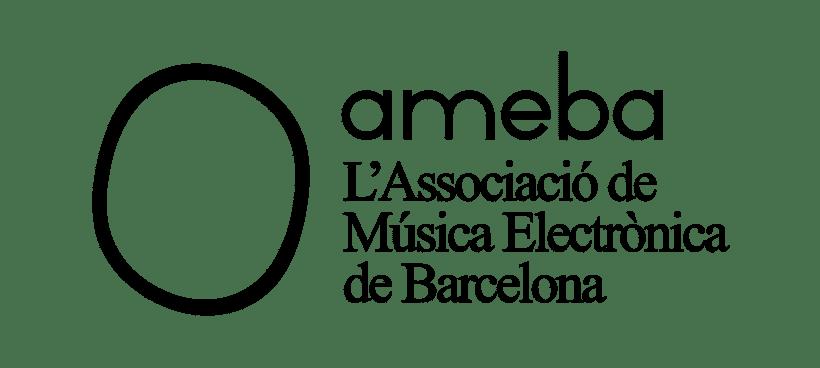 AMEBA - Associació de Música Electrònica de Barcelona 0