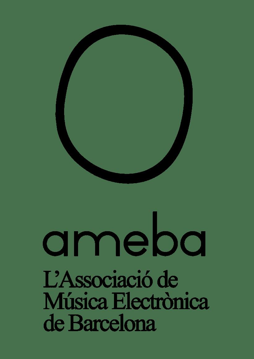 AMEBA - Associació de Música Electrònica de Barcelona 1