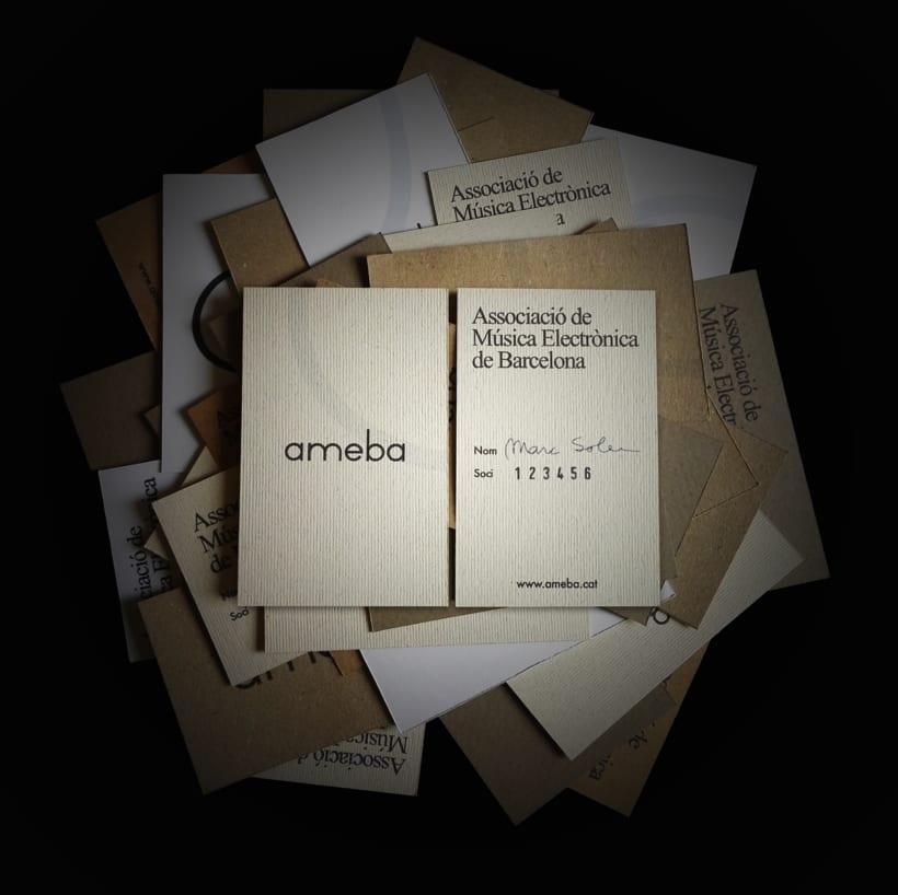 AMEBA - Associació de Música Electrònica de Barcelona 5