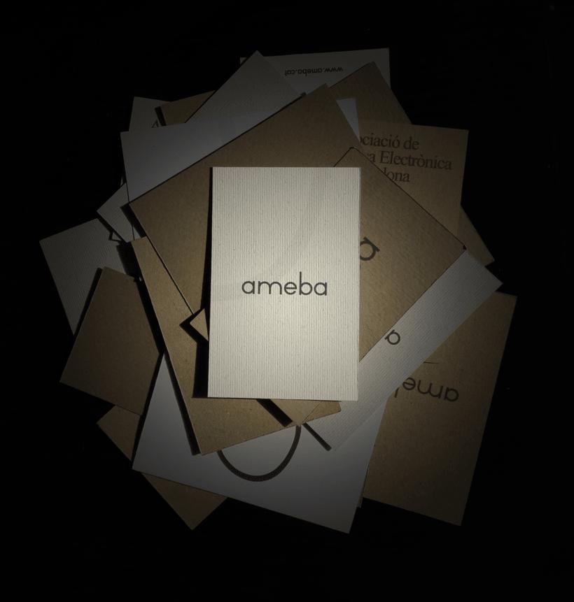 AMEBA - Associació de Música Electrònica de Barcelona 4